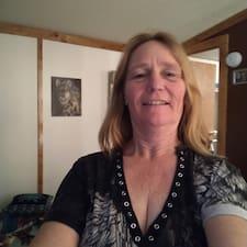 Profil utilisateur de Dorothy