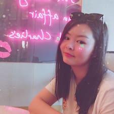 Yizhi felhasználói profilja