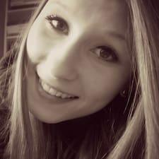 Eliška - Uživatelský profil