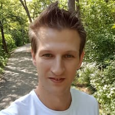 Timo的用戶個人資料