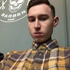 Profilo utente di Илья