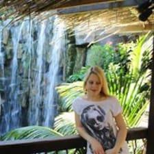 Profil utilisateur de Viktorija