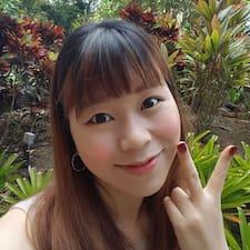 한나 - Uživatelský profil