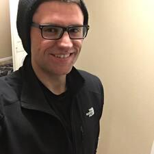 Profil utilisateur de Brendan