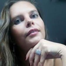 Profil utilisateur de Ana Beatriz