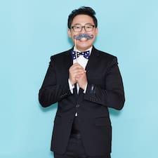 Nutzerprofil von Seung Jun