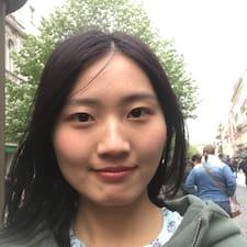 Danyun User Profile