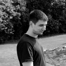 Maciej的用户个人资料