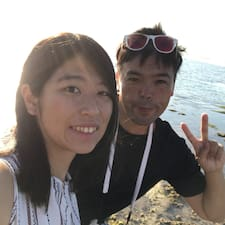 Profilo utente di Masaki &Kanna