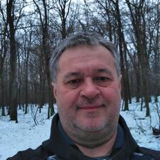 Mikuláš User Profile