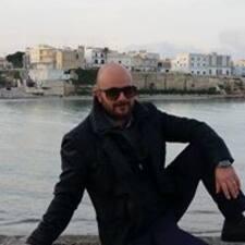 Antonio Rosario User Profile
