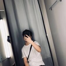 庆忠 User Profile