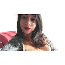 Profil utilisateur de Lyne