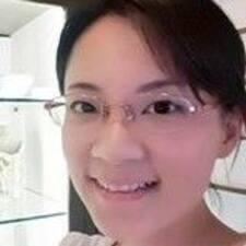 Ching Yun felhasználói profilja