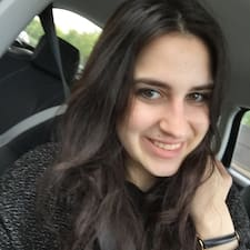 Profilo utente di Katharina