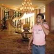 Profil korisnika Anish