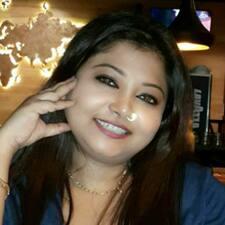 Profilo utente di Anumita