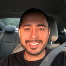 Wilfredo User Profile