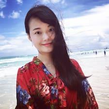 Profil korisnika Qiulin