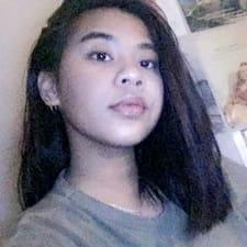 Jhea User Profile
