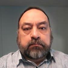 Profil korisnika Oscar