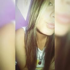 Paola Alejandra - Profil Użytkownika