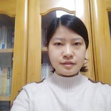 圆 felhasználói profilja