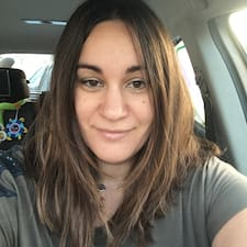 Profil utilisateur de Amel