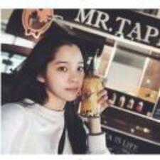 Profil utilisateur de Linjiaman