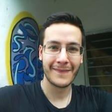 Profil korisnika Timothé
