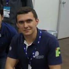 Paulo Vinícius Kullanıcı Profili
