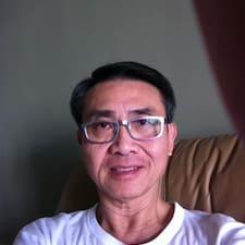 Dickie Kullanıcı Profili