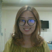 Profil korisnika 怡婷