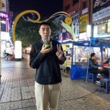 Zih Ciao User Profile