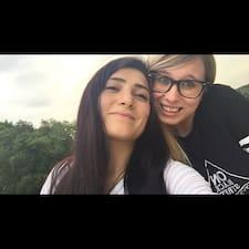 Cristina & Damla