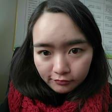亭亭 User Profile