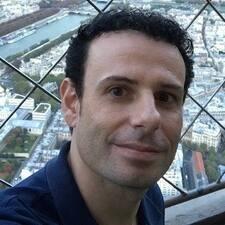 Profilo utente di Luiz Fabiano