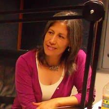 Marìa Cristina คือเจ้าของที่พักดีเด่น