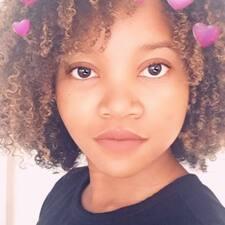 Profil korisnika Chadia