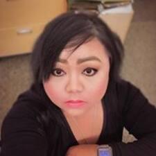 Lizaさんのプロフィール