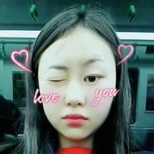 王奕丹 User Profile