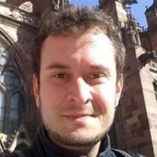 Профиль пользователя Vinicius Augusto