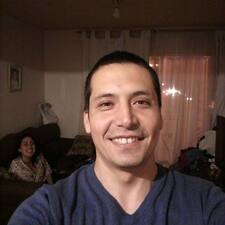 Omar Brukerprofil