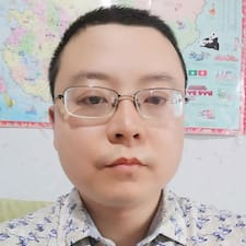 科华 User Profile
