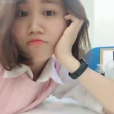 Profil utilisateur de Trương