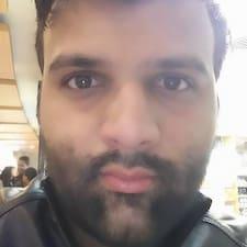 Gebruikersprofiel Deepanshu