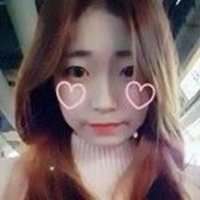 Профиль пользователя Hyun Seon