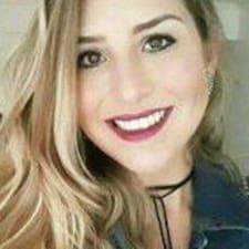 Taísa Brugerprofil