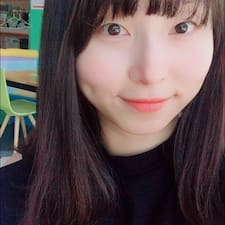 Profil korisnika YeounJung