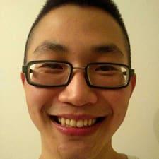 Tien-Ju - Profil Użytkownika